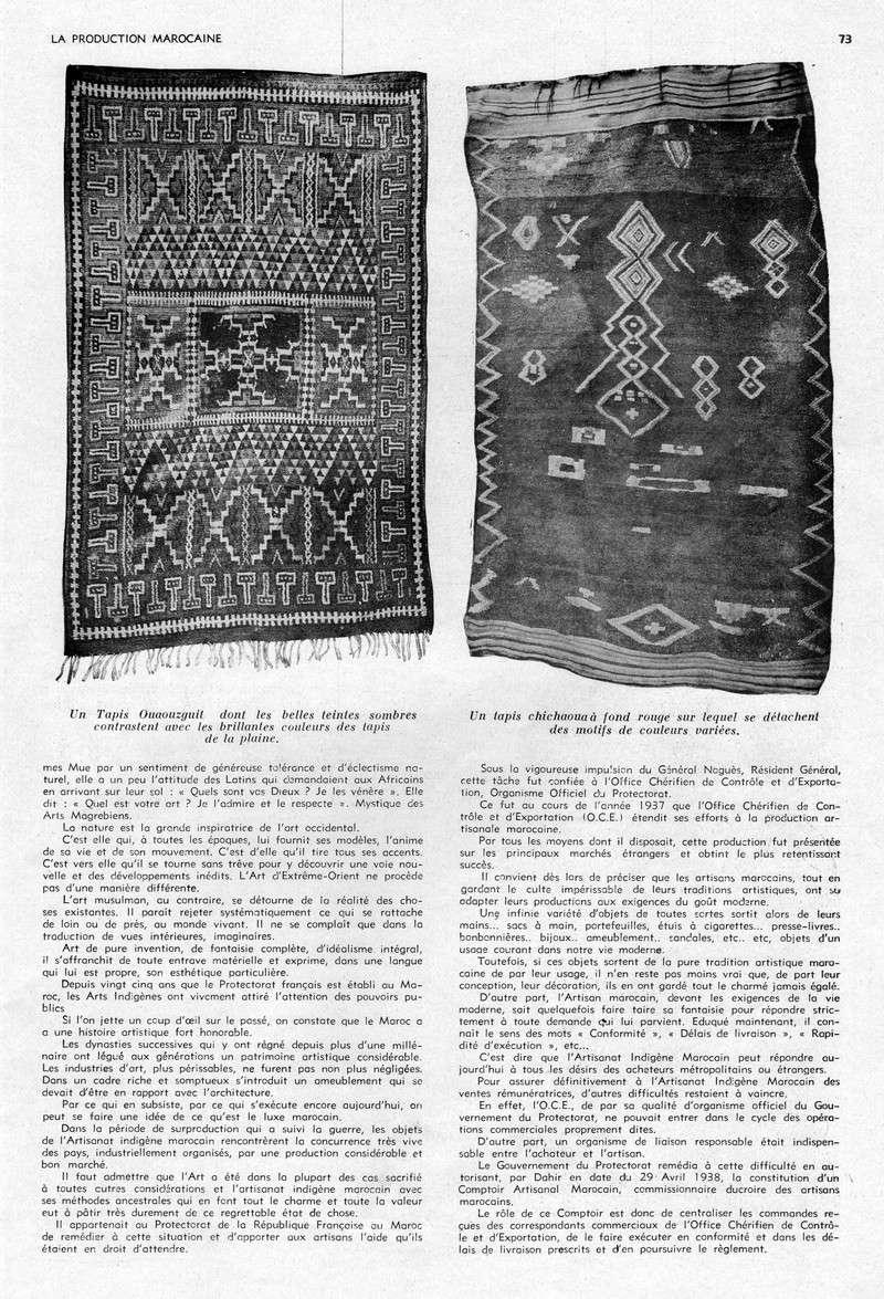 LA PRODUCTION MAROCAINE - Page 3 39-sca10