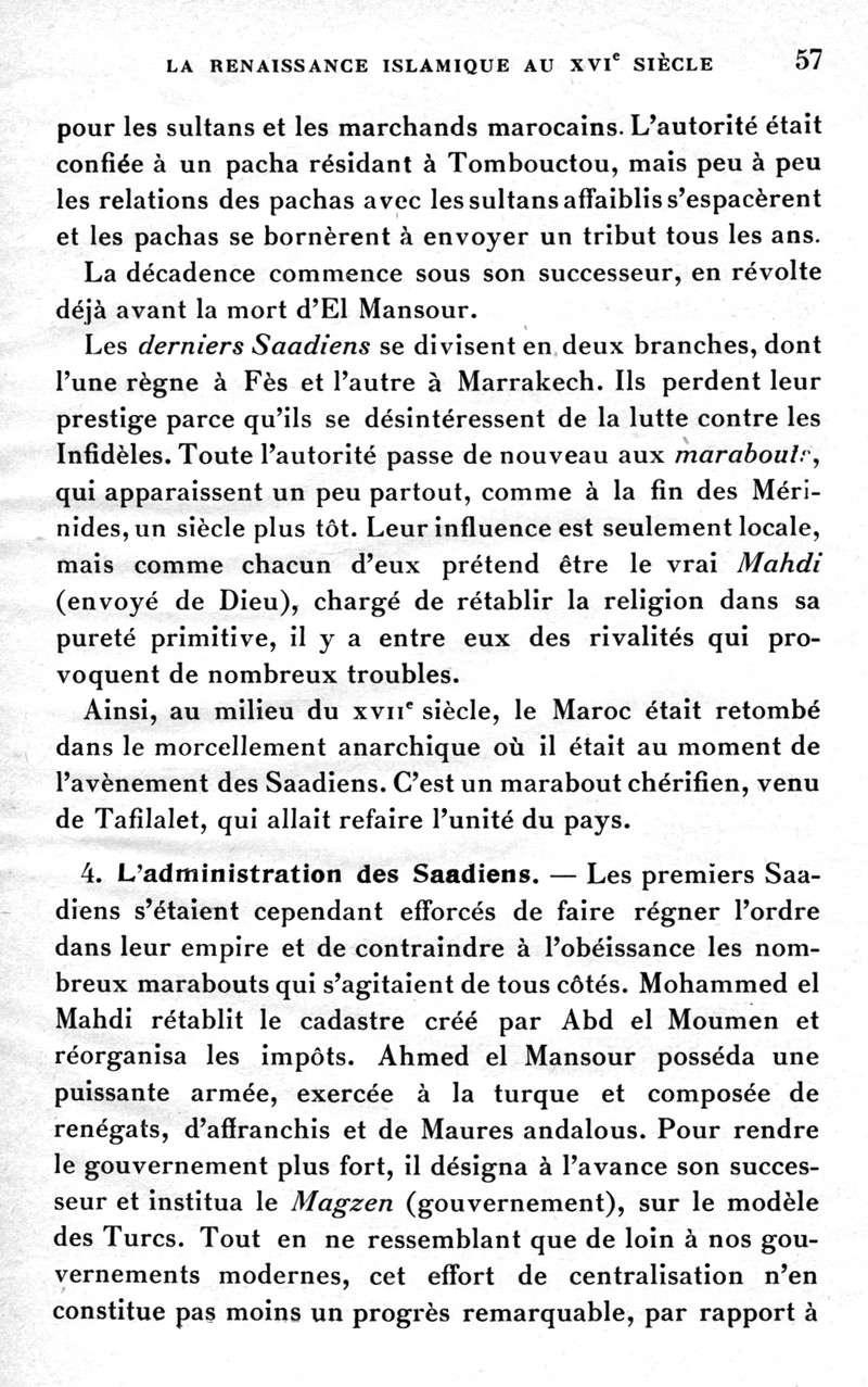 HISTOIRE du MAROC - Page 3 40-his10