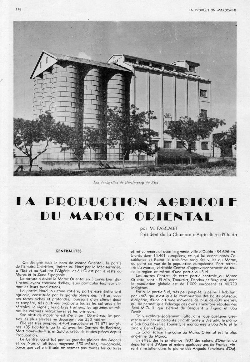 LA PRODUCTION MAROCAINE - Page 5 40-sca11