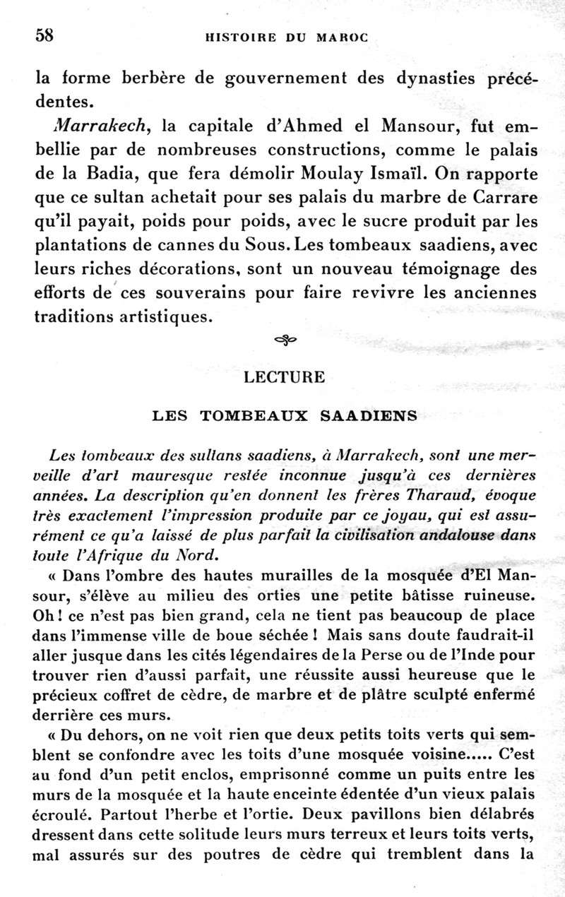 HISTOIRE du MAROC - Page 3 41-his10