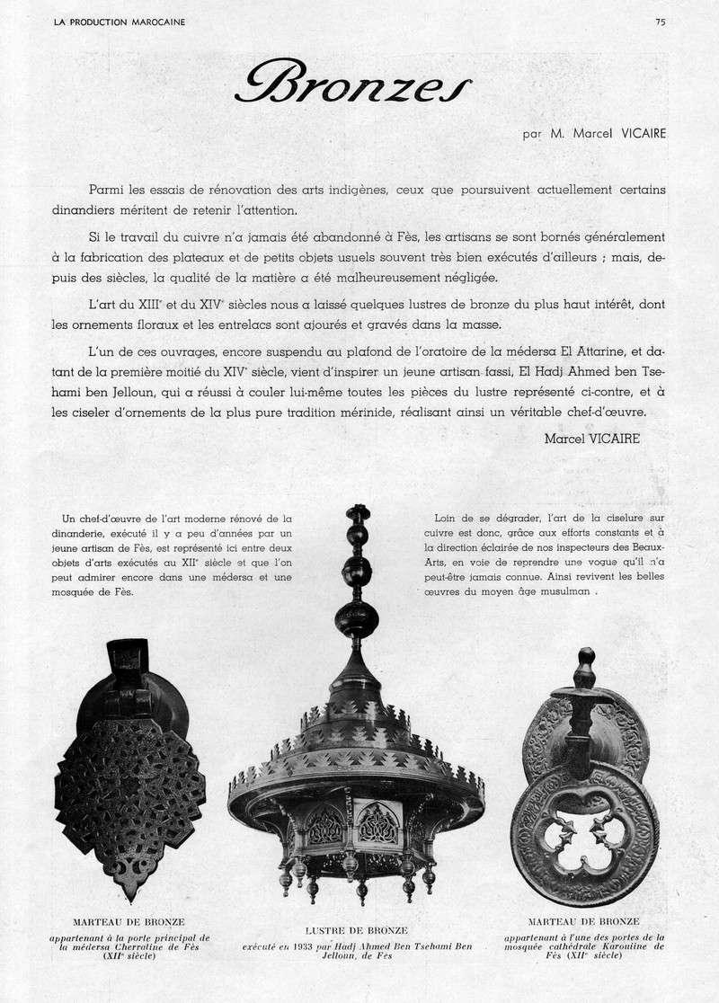 LA PRODUCTION MAROCAINE - Page 3 41-sca10