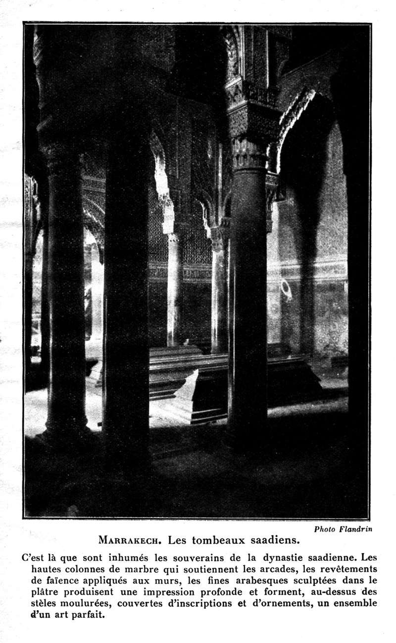 HISTOIRE du MAROC - Page 3 42-his10