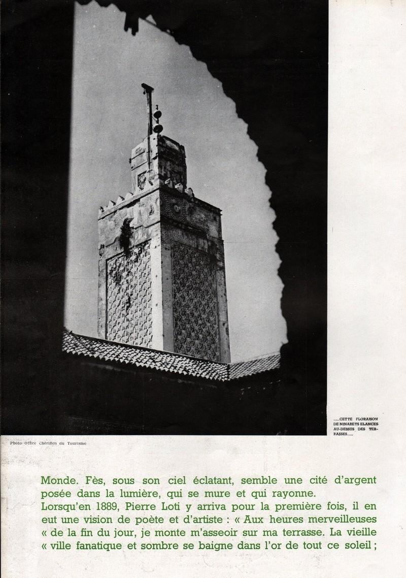 FES, capitale de l'Islam. - Page 2 43-fas10