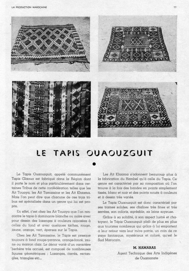 LA PRODUCTION MAROCAINE - Page 4 43-sca10