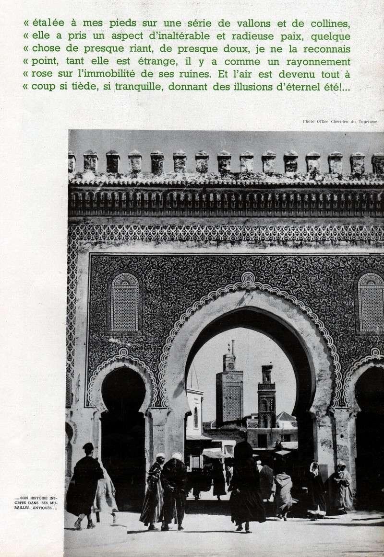 FES, capitale de l'Islam. - Page 2 44-fas10