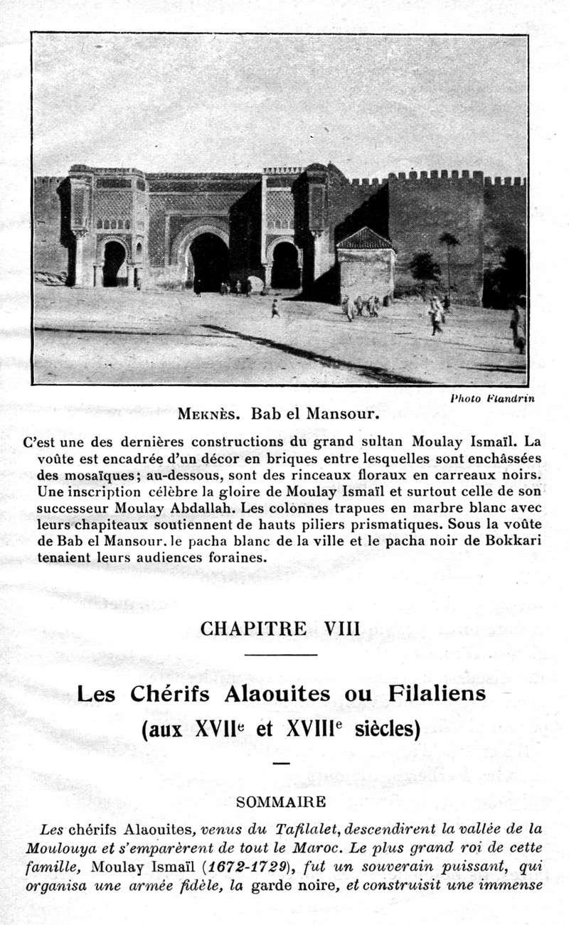 HISTOIRE du MAROC - Page 3 44-his10