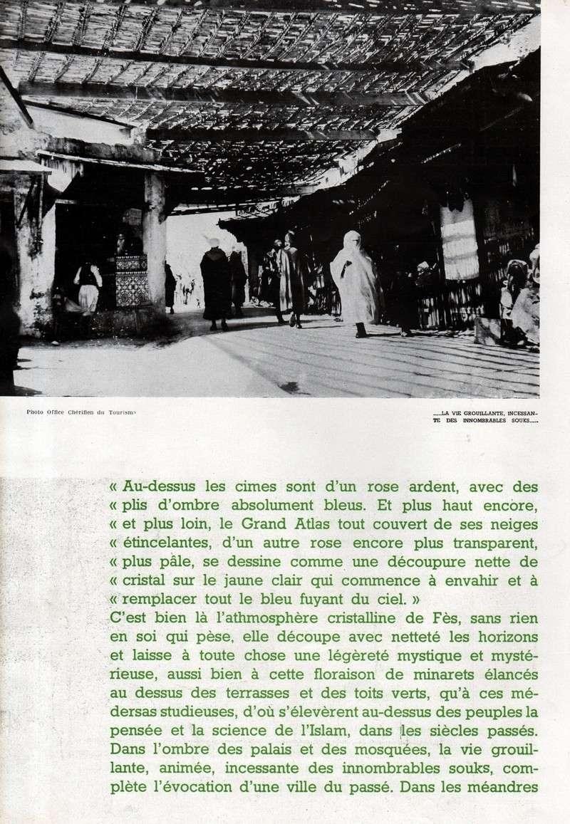 FES, capitale de l'Islam. - Page 2 45-fas10