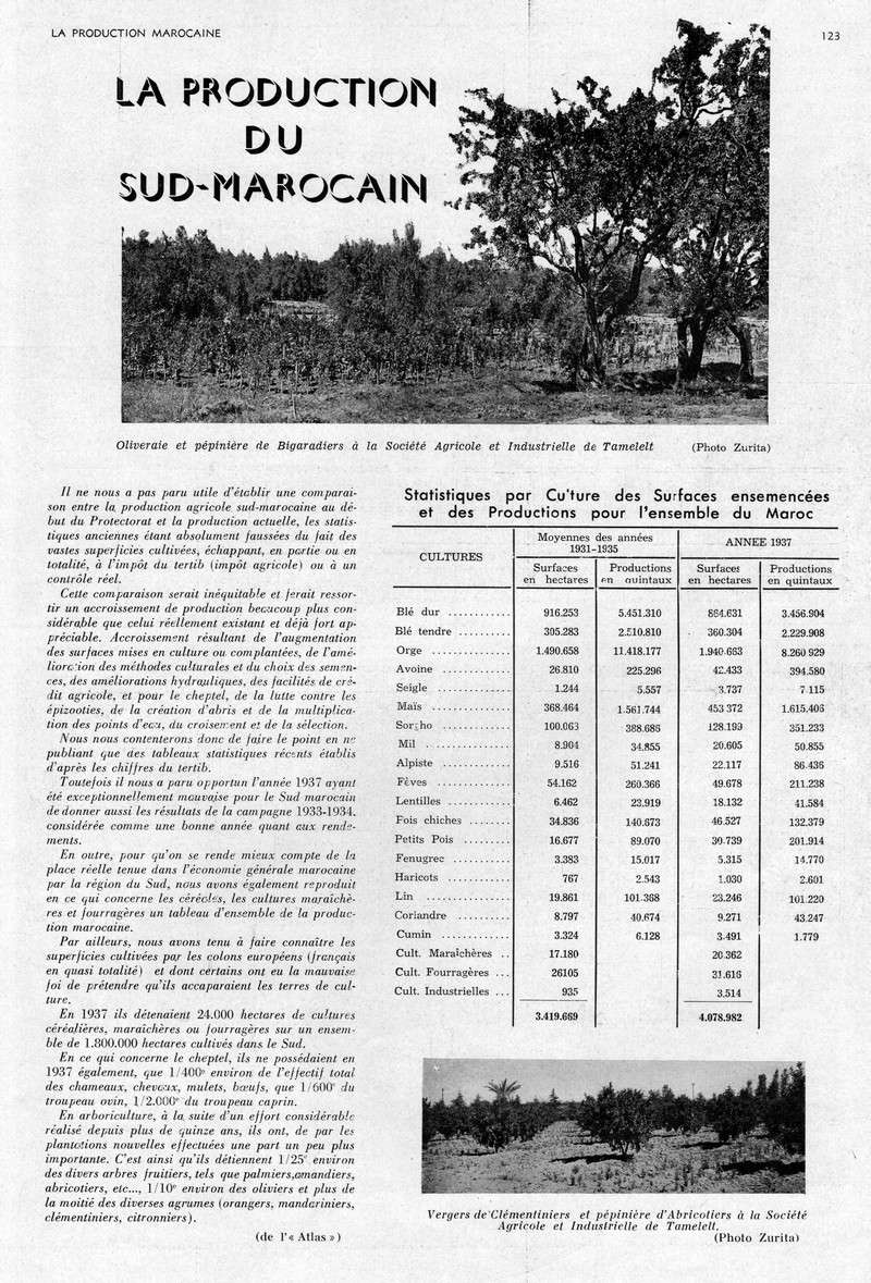 LA PRODUCTION MAROCAINE - Page 5 45-sca10