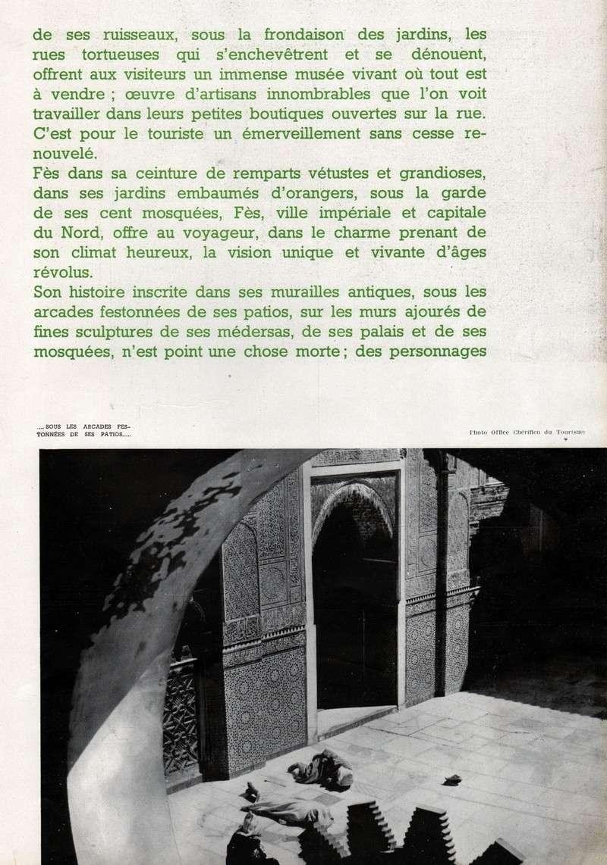 FES, capitale de l'Islam. - Page 2 46-fas10