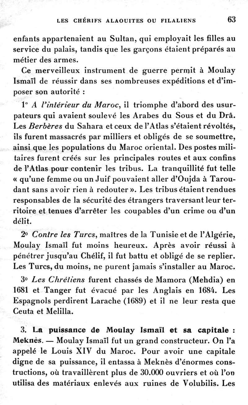 HISTOIRE du MAROC - Page 3 46-his10