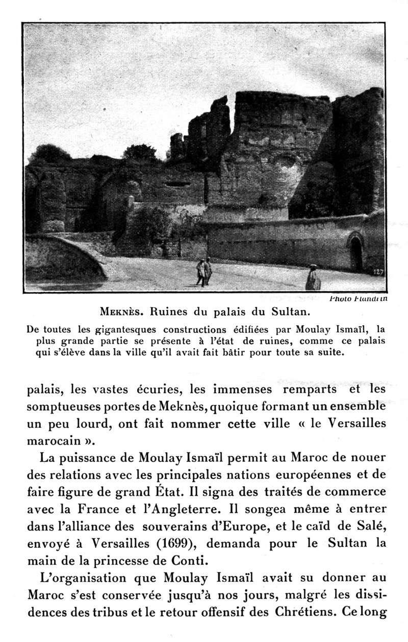 HISTOIRE du MAROC - Page 3 47-his11