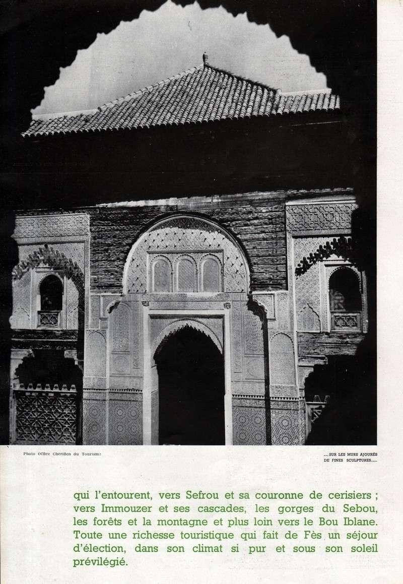 FES, capitale de l'Islam. - Page 2 49-fas10
