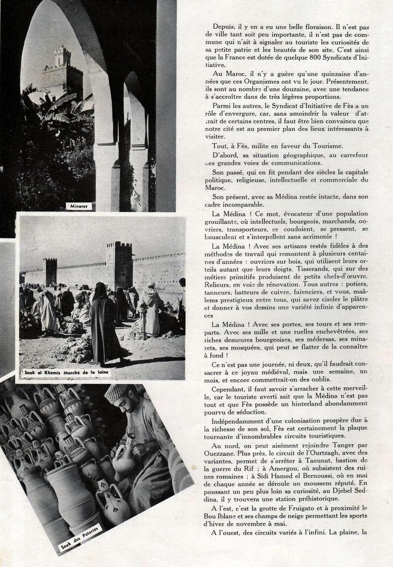 FES, capitale de l'Islam. - Page 2 55-fas10