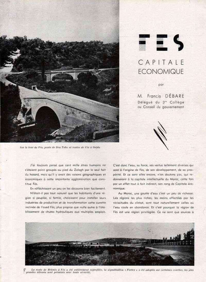 FES, capitale de l'Islam. - Page 2 58-fas10