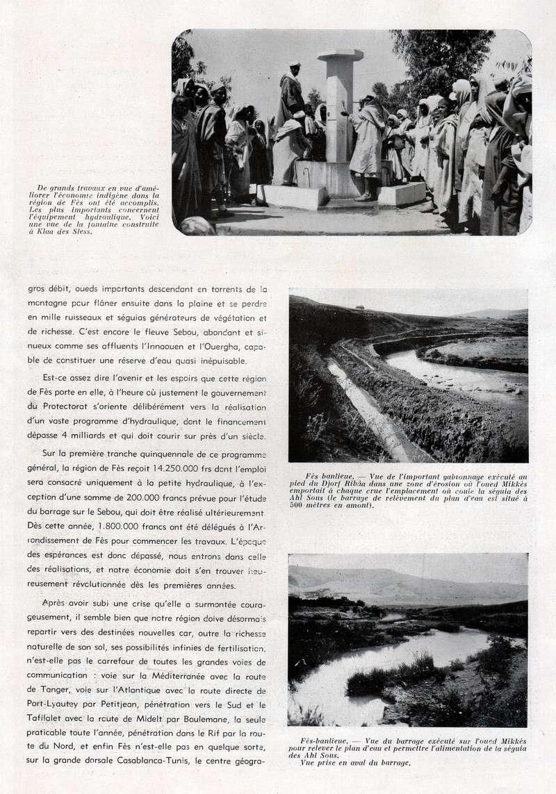 FES, capitale de l'Islam. - Page 2 59-fas10