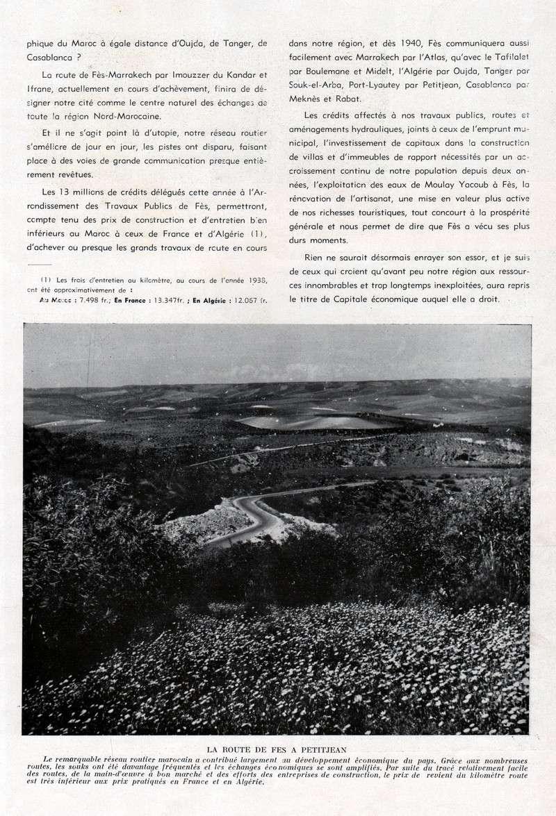 FES, capitale de l'Islam. - Page 2 60-fas10