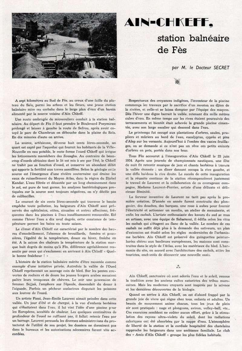 FES, capitale de l'Islam. - Page 2 63-fas10