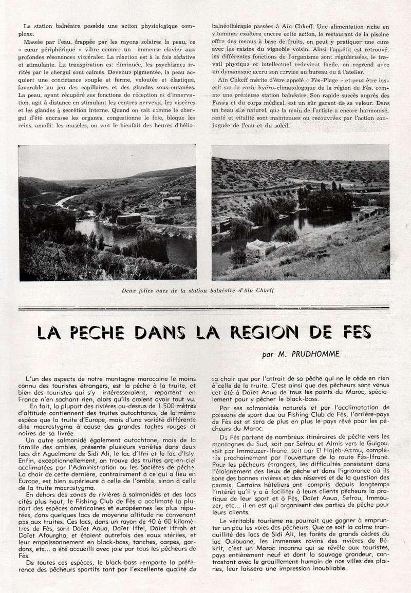 FES, capitale de l'Islam. - Page 2 64-fas10