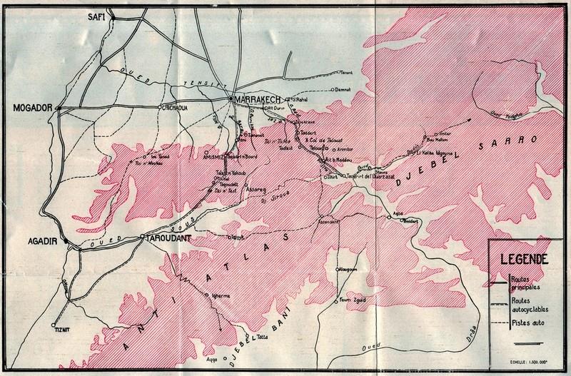 Les Kasba du Haut Atlas.  - Page 3 Carte_12