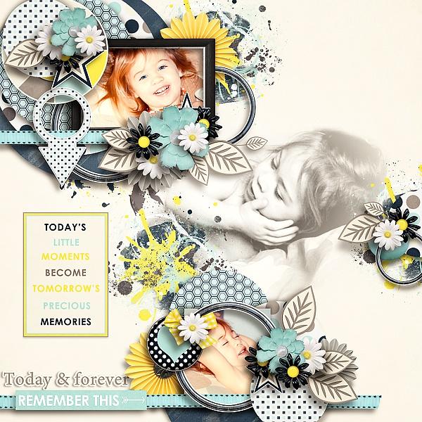 Precious moment Memory Mix at Mscraps - April 4th Tinci_28