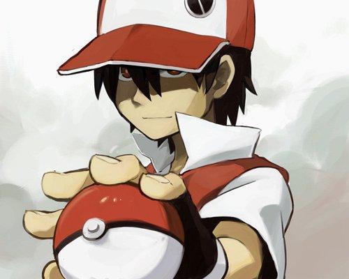 30 Days of Pokémon 1912