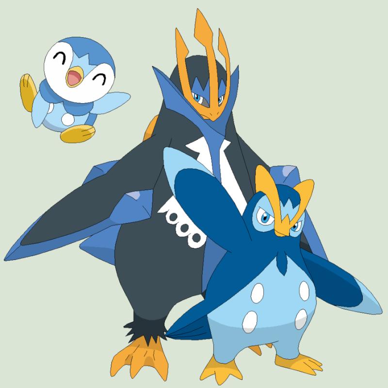 30 Days of Pokémon 310