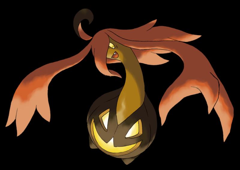 30 Days of Pokémon 612