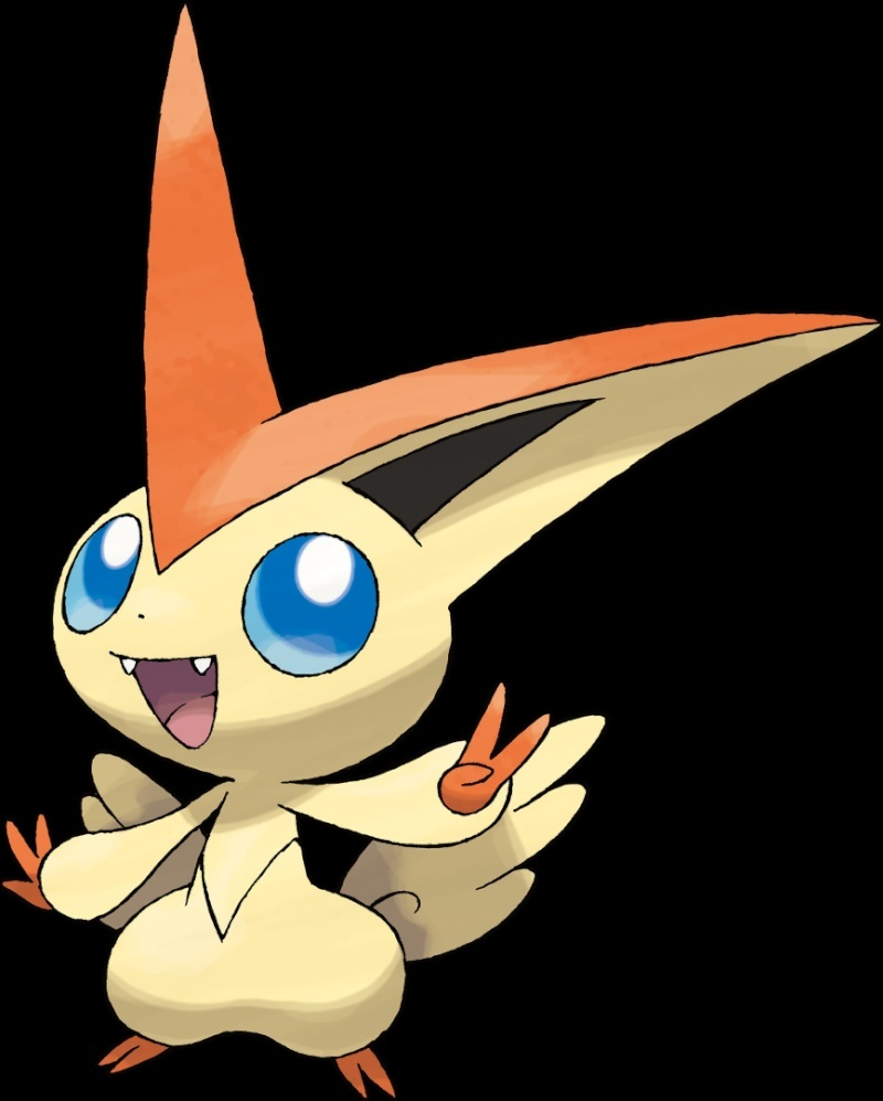 30 Days of Pokémon 712