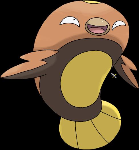 30 Days of Pokémon 810