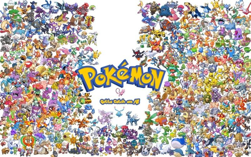30 Days of Pokémon Pokemo10