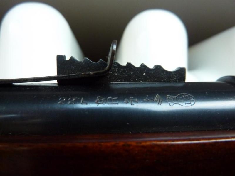Datation pour deux modèles de la FN (petit complément avec numéro des armes) Calibre 22 LR 00004_11