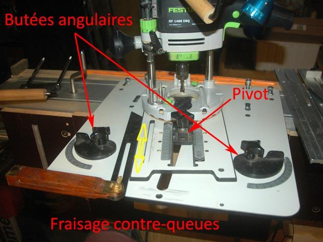Le WOODRAT Aronde11