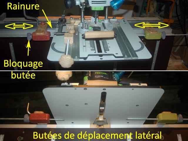 Le WOODRAT Butees11