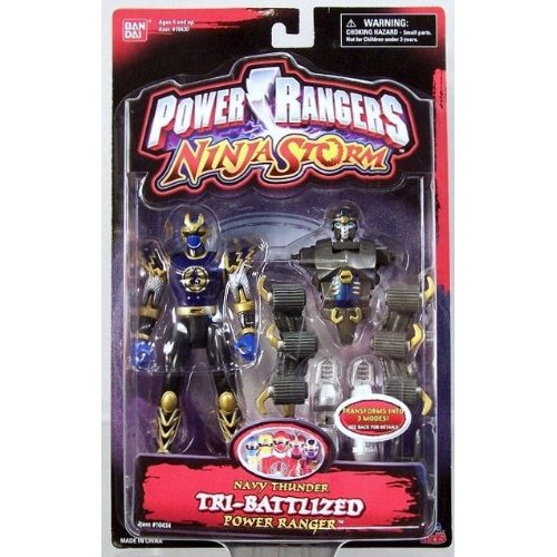 CERCO Action figure Power Rangers NUOVE 51t6n910