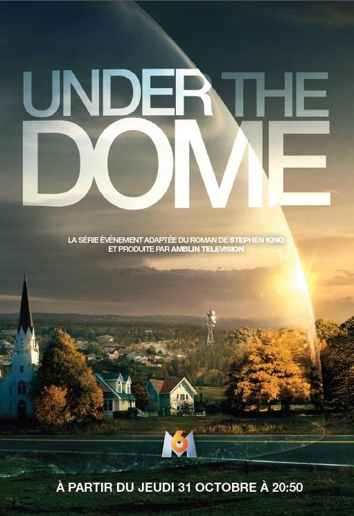 [Série TV/Roman] Under the Dome 13103110