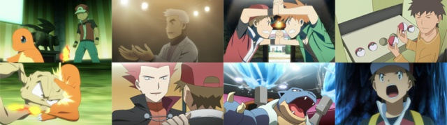 [ANIME] Pokémon - the Origin 13767310