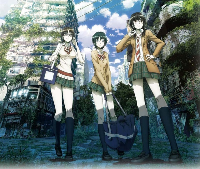 [ANIME] Coppelion Coppel10