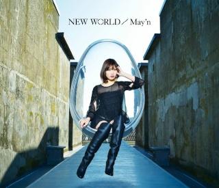 [J-Pop] May'n Mayn_110