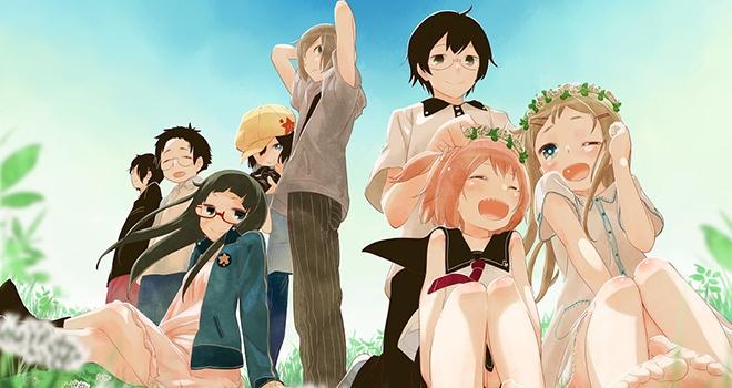 Denki-Gai no Honya-san adapté en série animée (Icotaku) News_a10