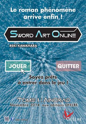 """[EDIT] Editions Ofelbe : maison d'édition pour les Light Novels et licence de """"Sword Art Online"""" Sao-ta10"""