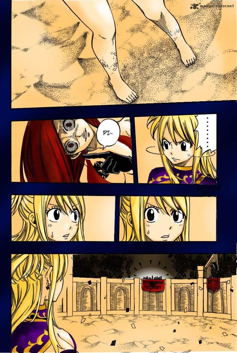 > dessins de Sayu < - Page 3 Fairy-10