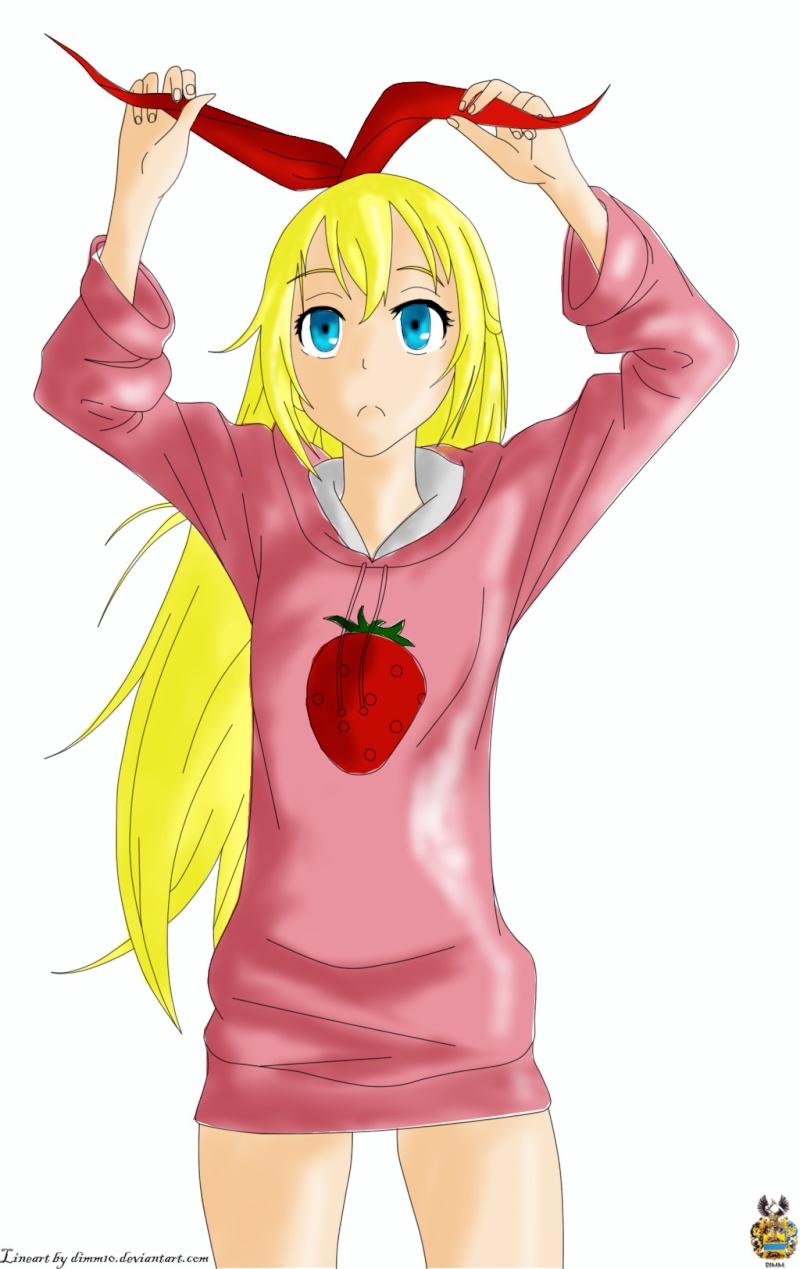 > dessins de Sayu < - Page 3 Kirisa10