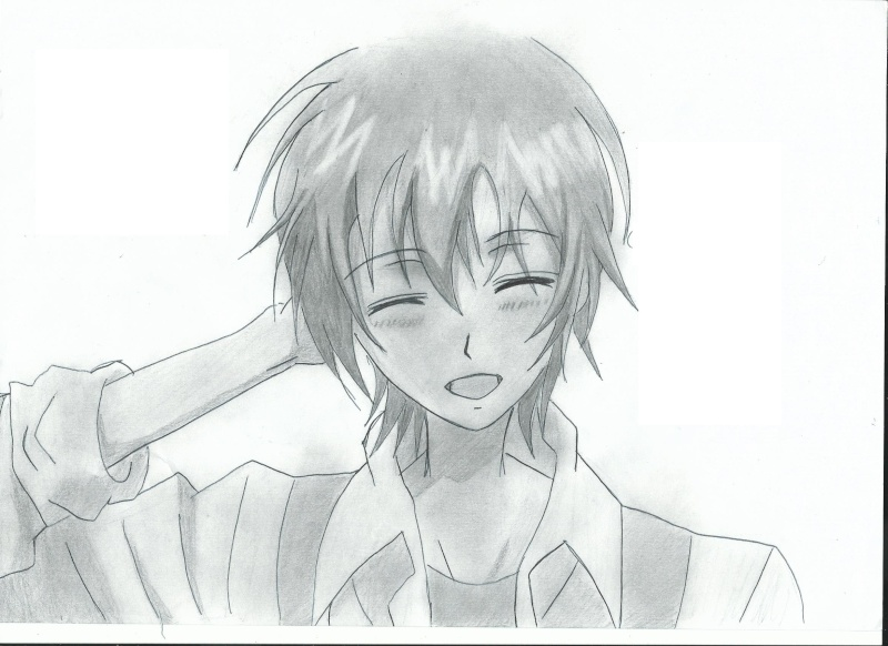 > dessins de Sayu < - Page 3 Miharu11