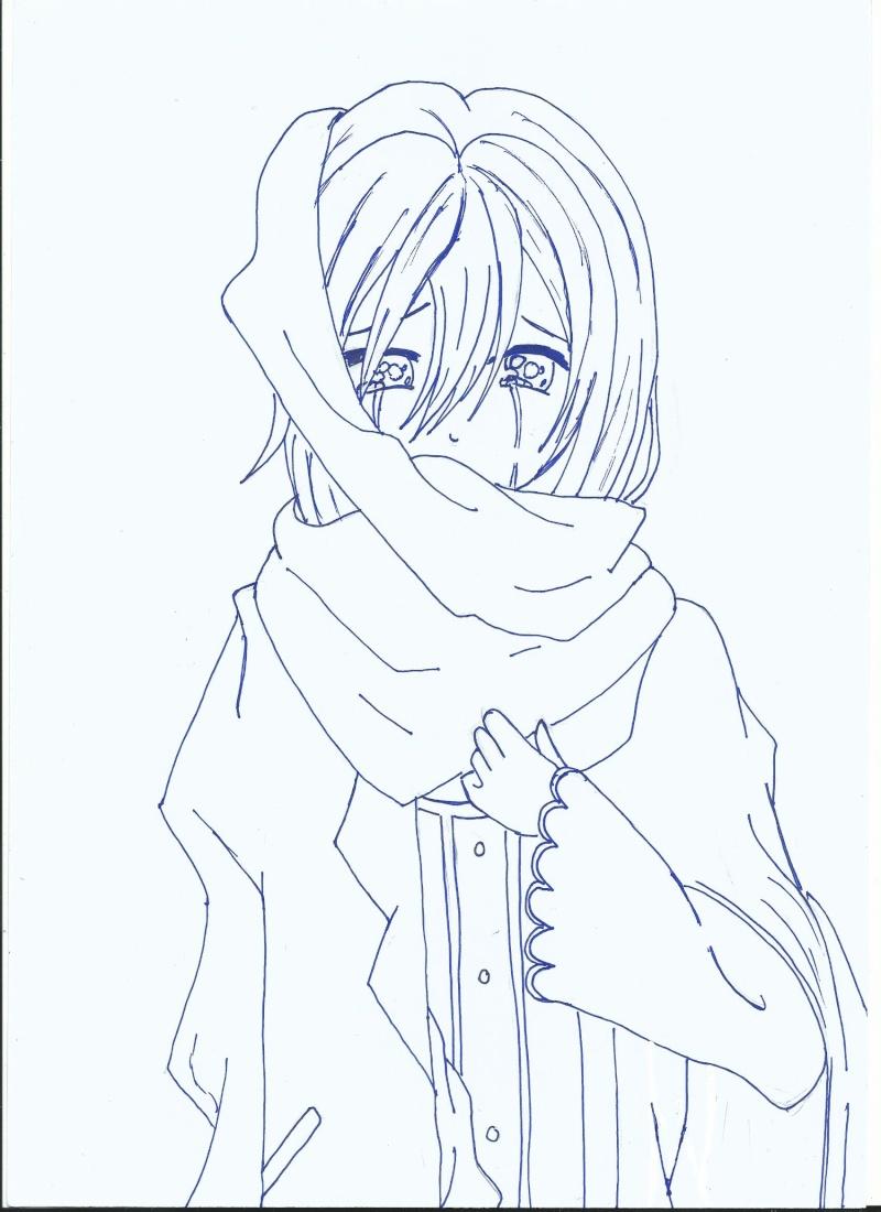 > dessins de Sayu < - Page 4 Mikasa10