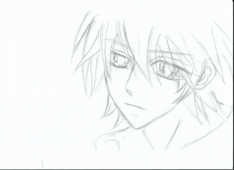 > dessins de Sayu < - Page 3 Misaki10