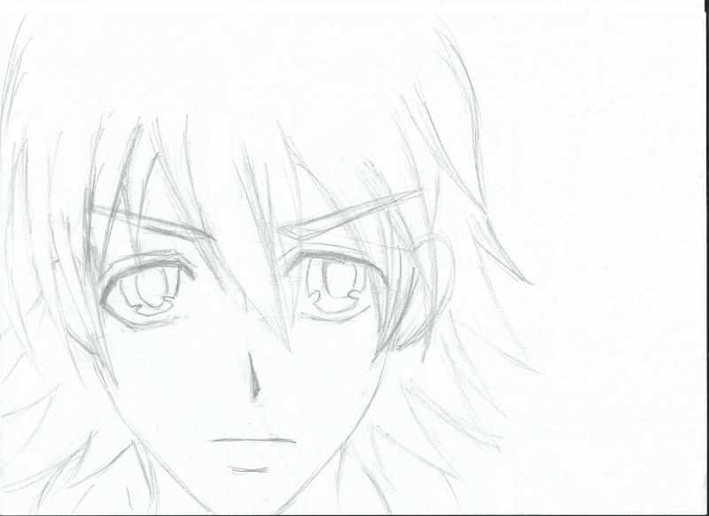 > dessins de Sayu < - Page 3 Misaki11