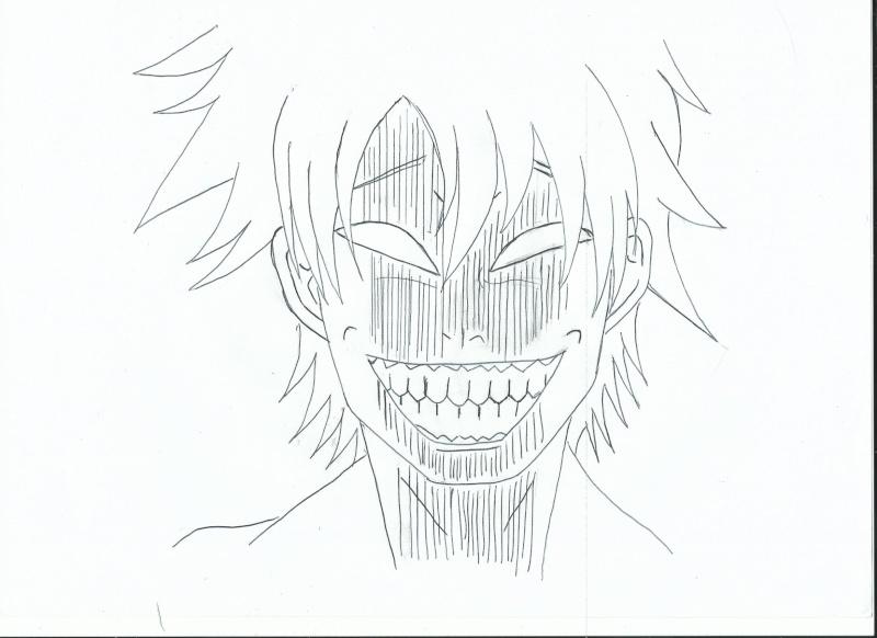 > dessins de Sayu < - Page 3 Oga110