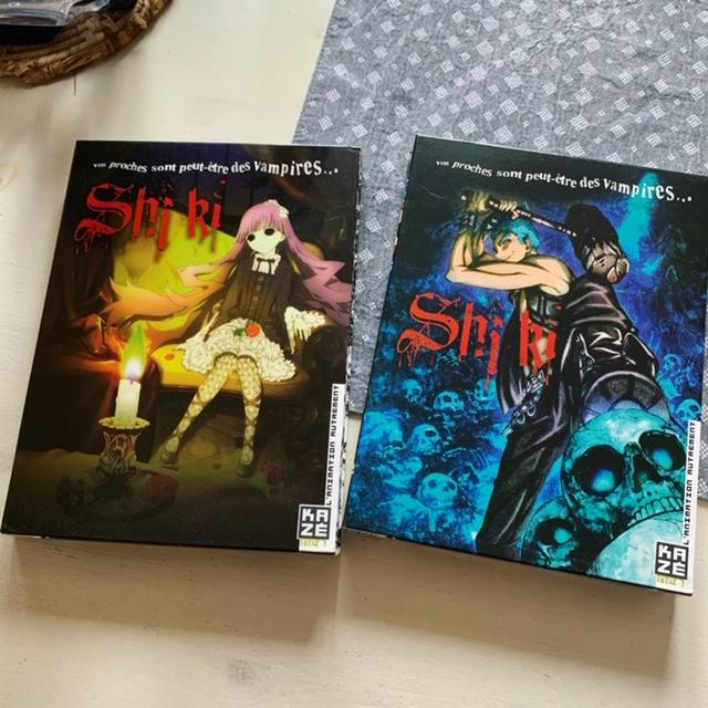 Vos achats d'otaku et vos achats ... d'otaku ! - Page 28 17edee10