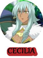 [ MANGA / ANIME ] Murder Princess Cecili10