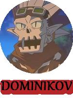 [ MANGA / ANIME ] Murder Princess Domini10